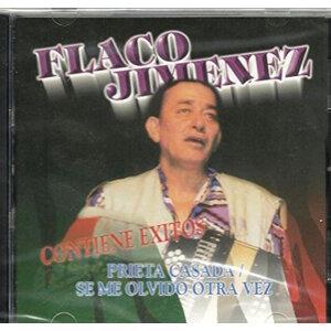 Flaco Jimenez 歌手頭像