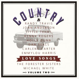 Country Love Songs Vol Ii 歌手頭像