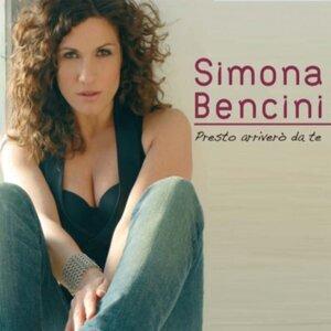 Simona Bencini 歌手頭像