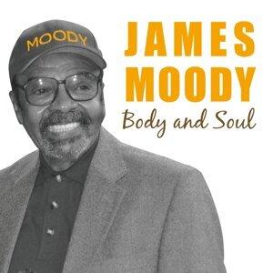 James Moody (詹姆斯 慕迪) 歌手頭像