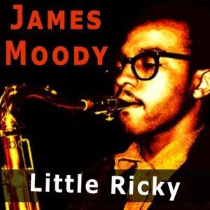 James Moody (詹姆斯 慕迪)