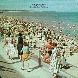King Creosote 歌手頭像