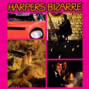 Harpers Bizarre 歌手頭像