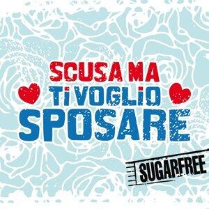 Sugarfree 歌手頭像
