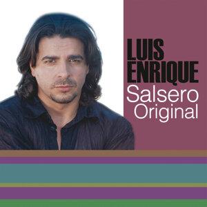 Luis Enrique 歌手頭像