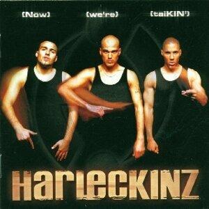 Harleckinz 歌手頭像