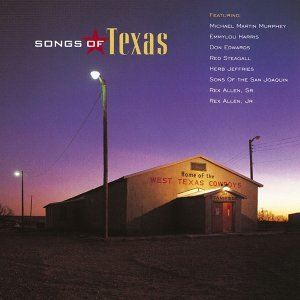 Songs of Texas 歌手頭像