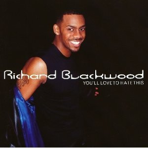 Richard Blackwood 歌手頭像
