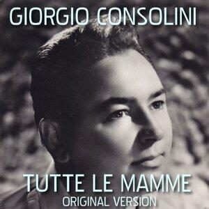 Giorgio Consolini 歌手頭像