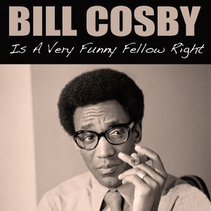 Bill Cosby アーティスト写真