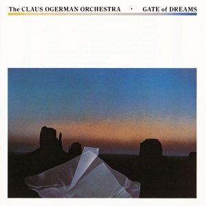 Claus Ogermann Orchestra アーティスト写真