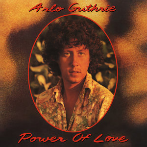 Arlo Guthrie 歌手頭像