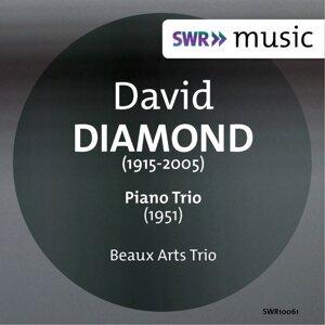 Beaux Arts Trio (美藝三重奏) 歌手頭像