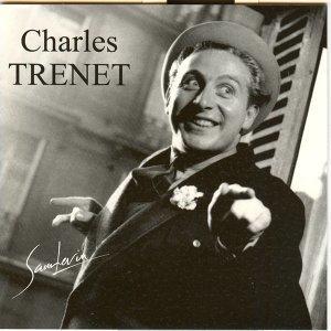 Charles Trenet (查爾斯崔尼) 歌手頭像