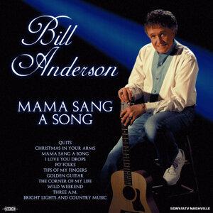 Bill Anderson 歌手頭像