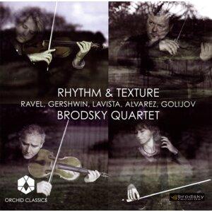 Brodsky Quartet 歌手頭像
