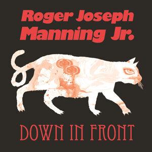 Roger Joseph Manning Jr. 歌手頭像