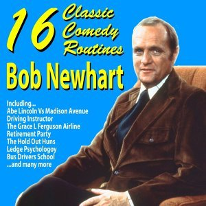 Bob Newhart 歌手頭像