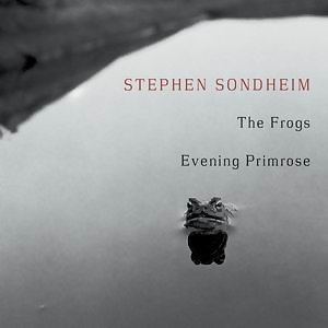 The Frogs / Evening Primrose 歌手頭像