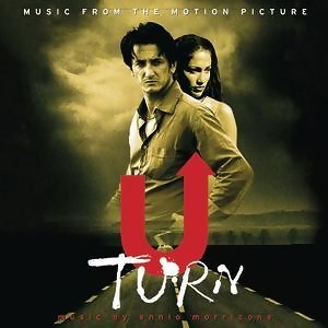 U-TURN MUSIC FROM THE MOTION PICTURE 歌手頭像