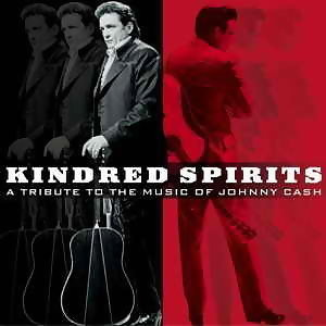 Kindred Spirits: A Tribute To The Songs Of Johnny Cash 歌手頭像