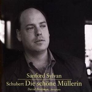 Sanford Sylvan / David Breitman, Fortepiano 歌手頭像