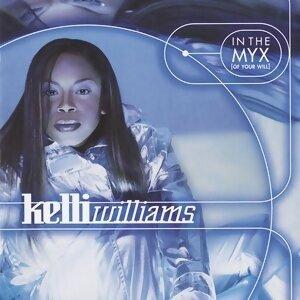 Kelli Williams 歌手頭像
