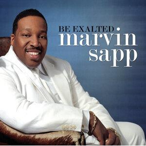 Marvin Sapp 歌手頭像