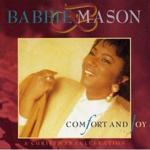 Babbie Mason 歌手頭像