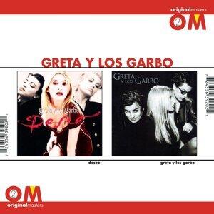 Greta Y Los Garbo 歌手頭像