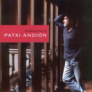 Patxi Andion 歌手頭像