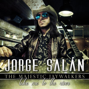 Jorge Salan 歌手頭像