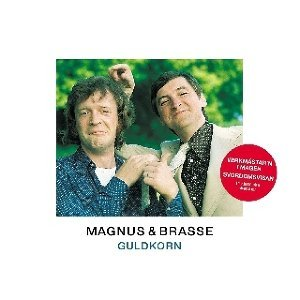 Magnus & Brasse 歌手頭像