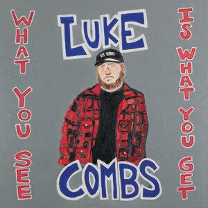 Luke Combs, Brooks & Dunn