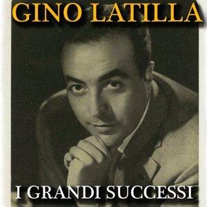 Gino Latilla 歌手頭像