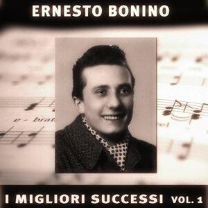 Ernesto Bonino 歌手頭像