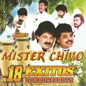 Mister Chivo 歌手頭像