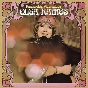 Olga Ramos 歌手頭像