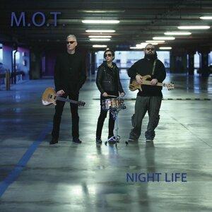 M.O.T. 歌手頭像