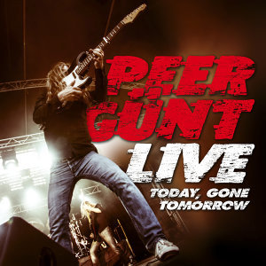 Peer Gunt 歌手頭像