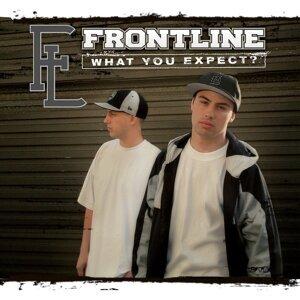 Frontline 歌手頭像