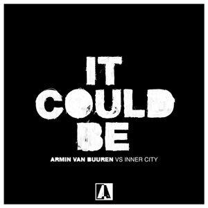 Armin van Buuren, Inner City 歌手頭像