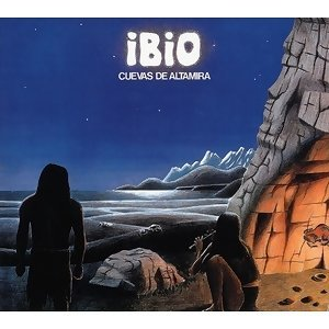 Ibio 歌手頭像