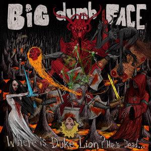 Big Dumb Face (豬頭合唱團) 歌手頭像