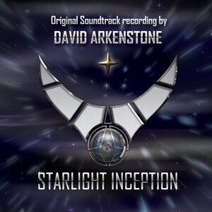 David Arkenstone (大衛亞堅史東) 歌手頭像