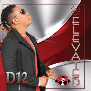 D12 (阿姆之D12樂團) 歌手頭像