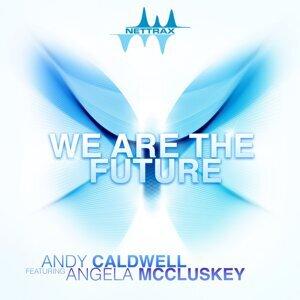 Andy Caldwell (安迪寇威爾) 歌手頭像