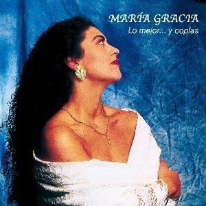 Maria Gracia 歌手頭像