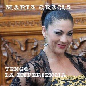 Maria Gracia アーティスト写真