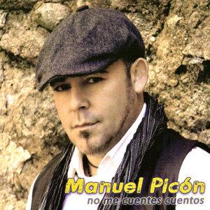 Olga Manzano Y Manuel Picon 歌手頭像
